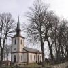 Bilder från Öttums kyrka