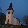 Bilder från Edsvära kyrka