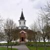 Bilder från Håle-Tängs kyrka