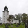 Bilder från Särestad-Bjärby kyrka