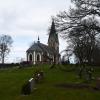 Bilder från Flakebergs kyrka