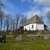 Bilder från Ås kyrka