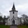 Bilder från Bärebergs kyrka