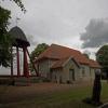 Bilder från Kälvene kyrka