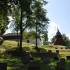 Bilder från Vartofta-Åsaka kyrka