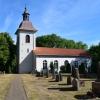 Bilder från Yllestads kyrka