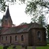 Bilder från Vistorps kyrka