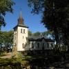 Bilder från Brismene kyrka