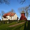 Bilder från Vårkumla kyrka