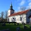 Bilder från Grolanda kyrka