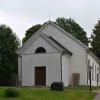 Bilder från Utvängstorps kyrka