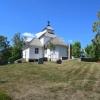 Bilder från Vättaks kyrka