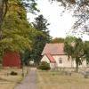 Bilder från Skalunda kyrka