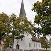 Bilder från Rackeby kyrka