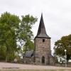 Bilder från Strö kyrka