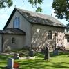 Bilder från S:ta Marie kapell