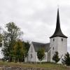 Bilder från Sunnersbergs kyrka