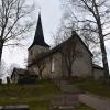Bilder från Gösslunda kyrka