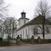 Bilder från Uvereds kyrka