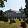 Bilder från Järpås kyrka