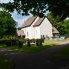 Bilder från Götene kyrka