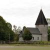 Bilder från Kinne-Vedums kyrka