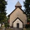 Bilder från Kestads kyrka