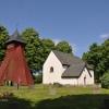 Bilder från Fullösa kyrka