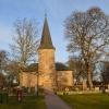 Bilder från Forshems kyrka