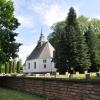 Bilder från Hönsäters kapell