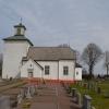 Bilder från Skeby kyrka