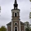 Bilder från Hangelösa kyrka