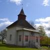 Bilder från Broby kapell