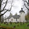 Bilder från Källby kyrka