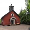 Bilder från Svärtans kapell