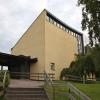 Bilder från Högåskyrkan