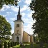 Bilder från Kyrkefalla kyrka