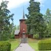 Bilder från Forsviks kyrka
