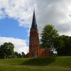 Bilder från Undenäs kyrka