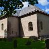 Bilder från Sveneby kyrka