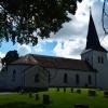 Bilder från Hjälstads kyrka