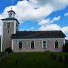 Bilder från Trästena kyrka