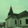Bilder från Fägre kyrka