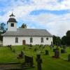 Bilder från Bällefors kyrka