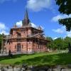 Bilder från Beatebergs kyrka