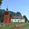 Bilder från Hagelbergs kyrka