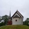 Bilder från Forsby kyrka