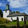 Bilder från Sventorps kyrka