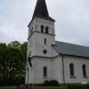 Bilder från Locketorps kyrka