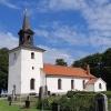 Bilder från Värings kyrka